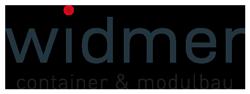 widmer | container und modulbau